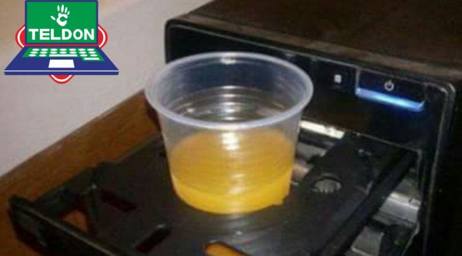 Porta-bicchiere 2.0