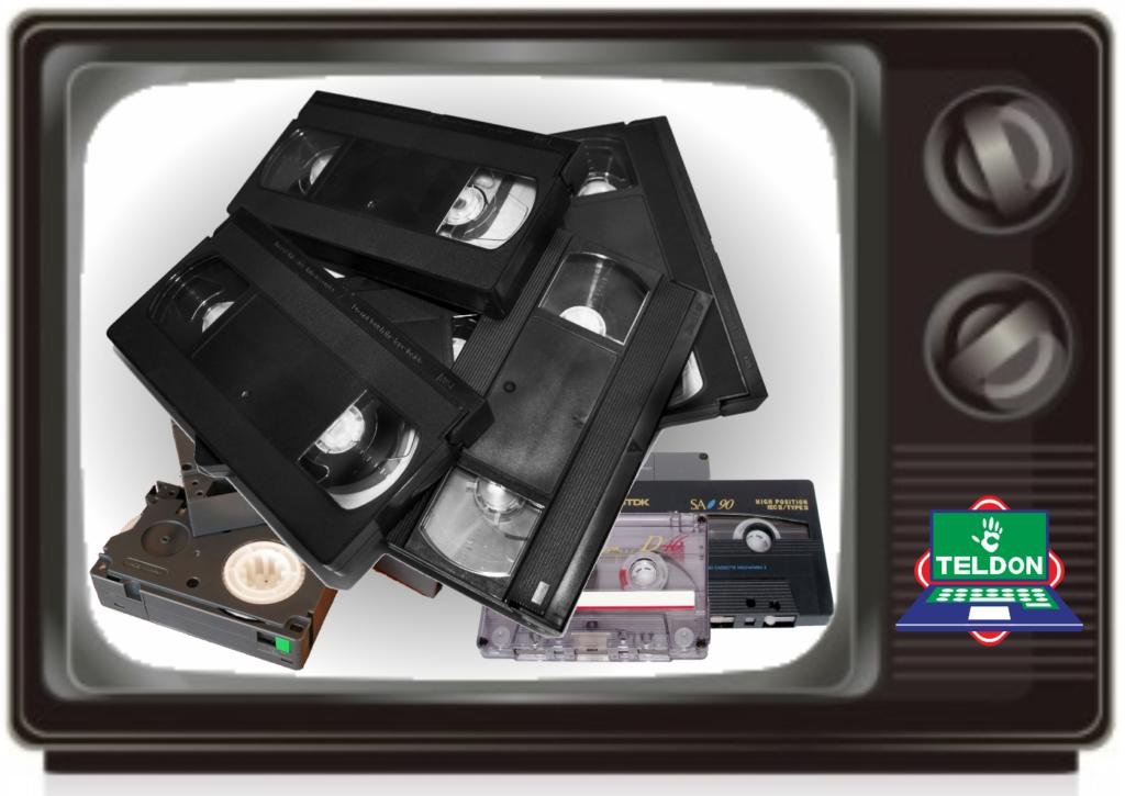 Acquisizione riversamento foto e video